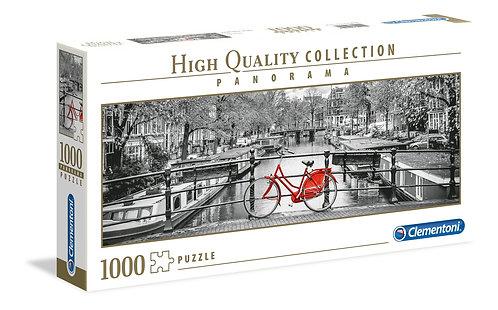 1000PC PUZZLE - AMSTERDAM - 39440