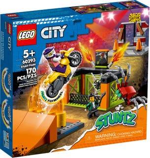 LEGO® STUNT PARK 60293