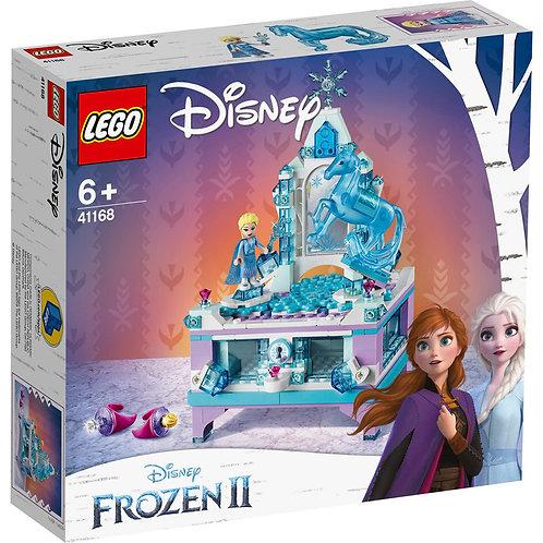 LEGO® DISNEY PRINCESS - ELSA'S JEWELRY CREATION BOX