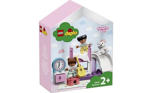 LEGO® DUPLO - BEDROOM - 10926