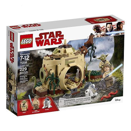 LEGO® STAR WARS - YODA'S HUT