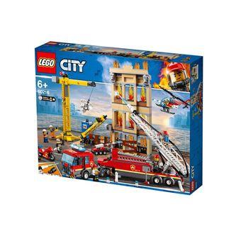 LEGO® CITY - DOWNTOWN FIRE BRIGADE
