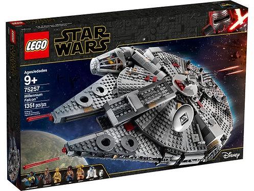 LEGO® STAR WARS - MILLENNIUM FALCON - 75257
