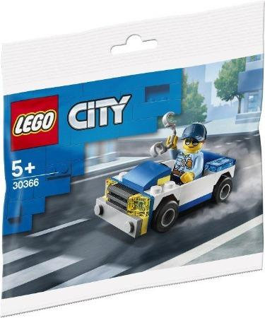 LEGO® CITY - POLICE CAR - 30366