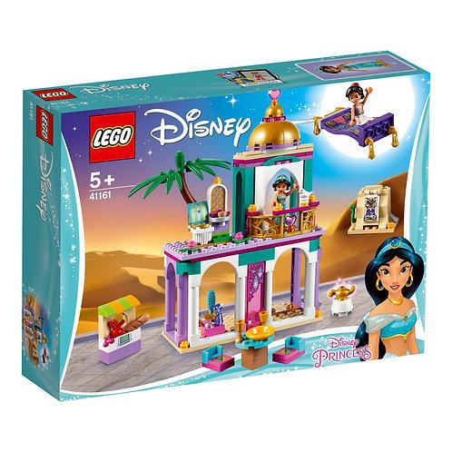 LEGO® DISNEY PRINCESS - ALADDIN AND JASMINE'S PALACE ADVENTURES