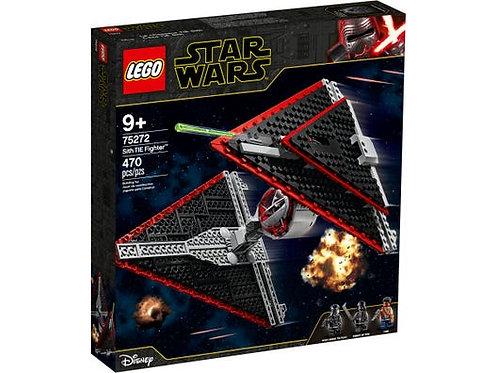 LEGO® STAR WARS - SITH TIE FIGHTER - 75272