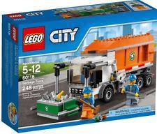 LEGO® CITY GARBAGE TRUCK