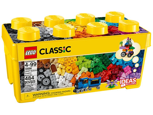 LEGO® CLASSIC - MEDIUM CREATIVE BRICKS