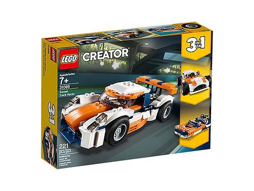 LEGO® CREATOR - SUNSET RACER