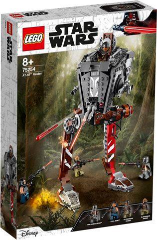 LEGO® STAR WARS - AT-ST RAIDER - 75254