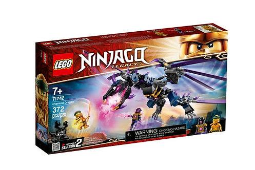 LEGO® NINJAGO - OVERLORD DRAGON - 71742
