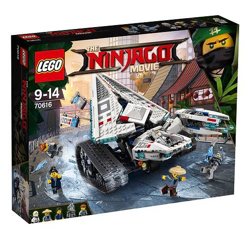 LEGO® NINJAGO - ICE TANK