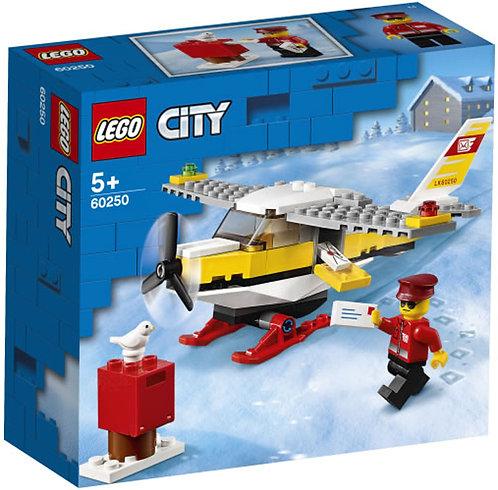 LEGO® CITY - MAIL PLANE - 60250