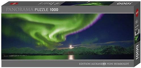 1000PC PUZZLE - POLAR LIGHT - 29857