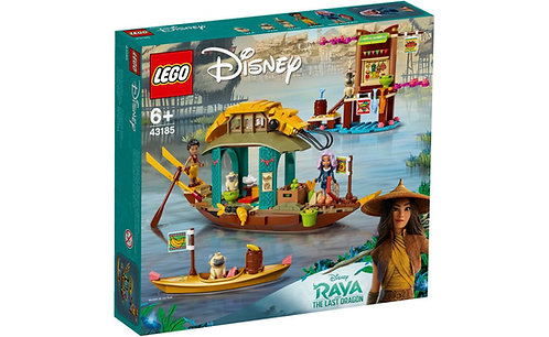 LEGO® DISNEY BOUN'S BOAT - 43185