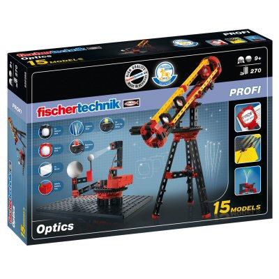 FISCHER TECHNIK - PROFI - OPTICS