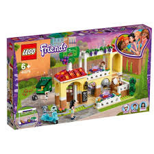 LEGO® FRIENDS - HEARTLAKE CITY RESTAURANT - 41379