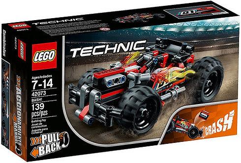 LEGO® TECHNIC - BASH!