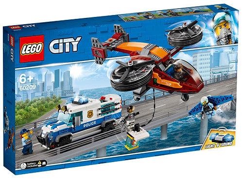 LEGO® CITY - SKY POLICE DIAMOND