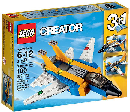 LEGO® CREATOR - SUPER SOARER