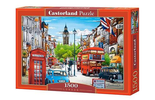 1500PC PUZZLE - LONDON - 151271