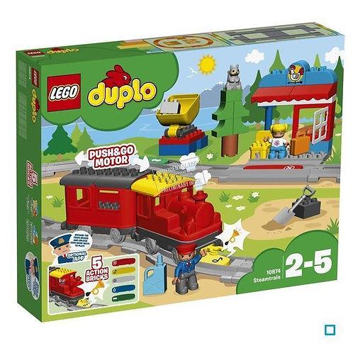 LEGO® DUPLO - STEAM TRAIN
