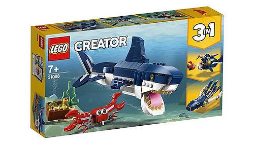 LEGO® DEEP SEA CREATURES - 31088