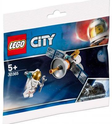LEGO® CITY - SPACE SATTELITE - 30365