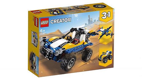 LEGO® CREATOR - DUNE BUGGY