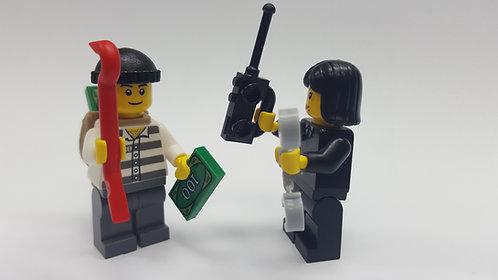 LEGO® MINIFIGURE - SET 06