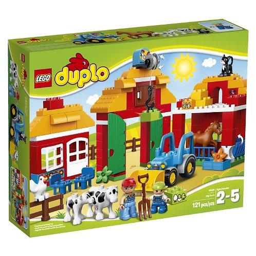 LEGO® DUPLO - BIG FARM