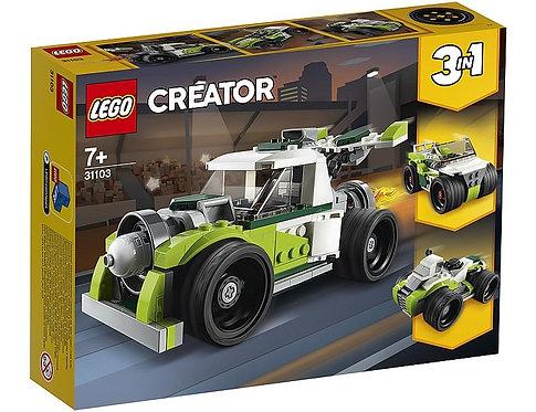LEGO® CREATOR - ROCKET TRUCK - 31103