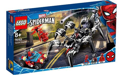 LEGO® SUPER HEROES - VENOM CRAWLER - 76163