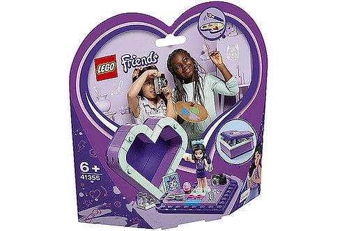 LEGO® FRIENDS - EMMA'S HEART BOX