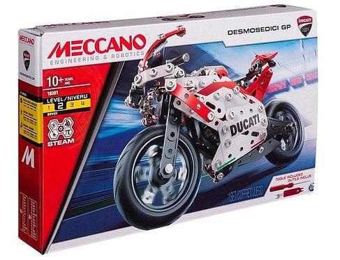 MECCANO - DUCATI MOTO GP