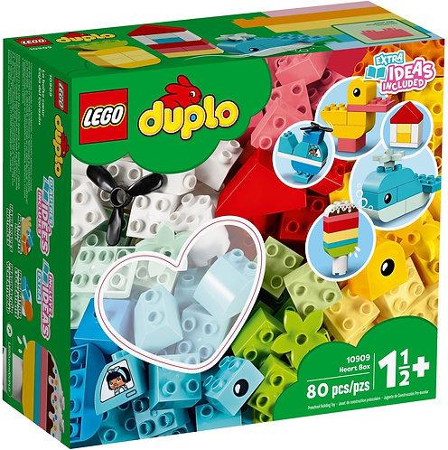 LEGO® DUPLO - HEART BOX - 10909