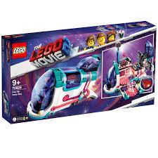 LEGO® LEGO MOVIE - POP-UP PARTY BUS