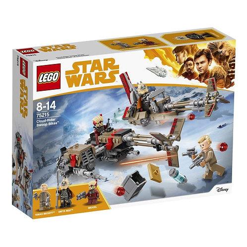LEGO® STAR WARS - CLOUD-RIDER SWOOP BIKES