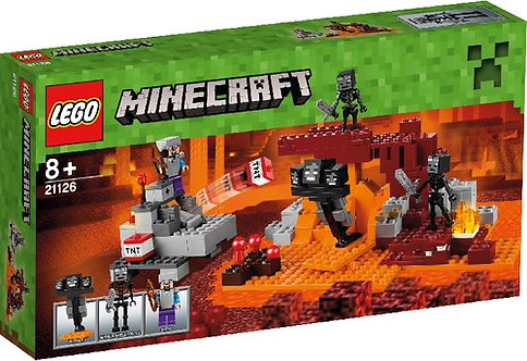 LEGO® MINECRAFT - THE WITHER