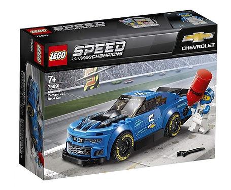 LEGO® SPEED CHAMPIONS - CHEVROLET CAMARO ZL1 - 75891