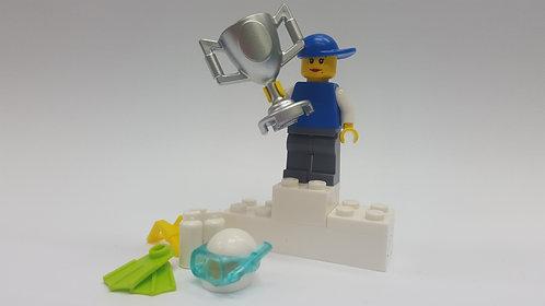 LEGO® MINIFIGURES - SET 11
