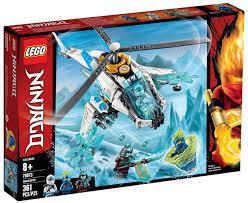 LEGO® NINJAGO - SHURICOPTER - 70673