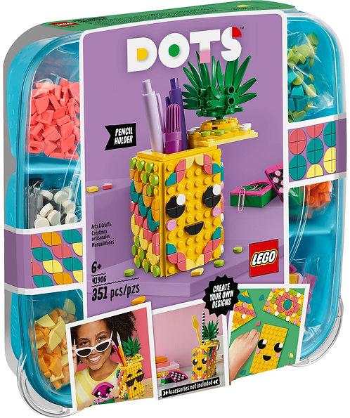 LEGO® DOTS - PINEAPPLE PENCIL HOLDER - 41906