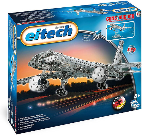 EITECH CONSTRUCTION - AIRCRAFT - C10