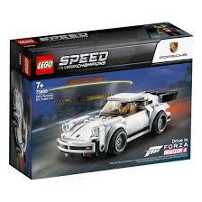 LEGO® SPEED CHAMPIONS - 1974 PORSCHE 911 TURBO 3.0