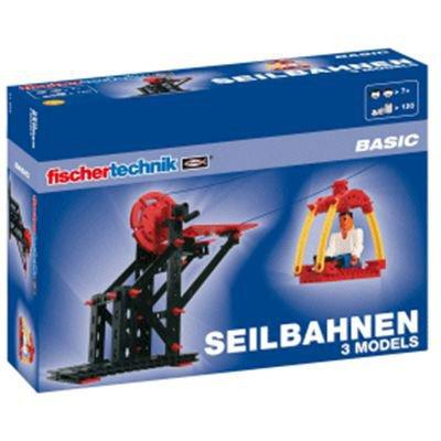 FISCHER TECHNIK - BASIC - SEILBAHNEN
