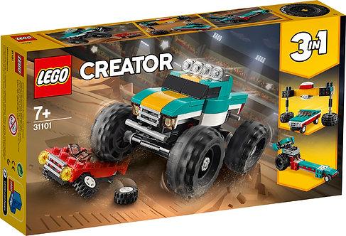 LEGO® CREATOR - MONSTER TRUCK - 31101