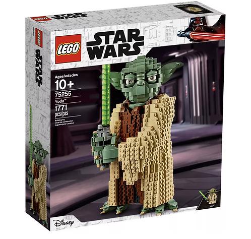 LEGO® STAR WARS - YODA - 75255