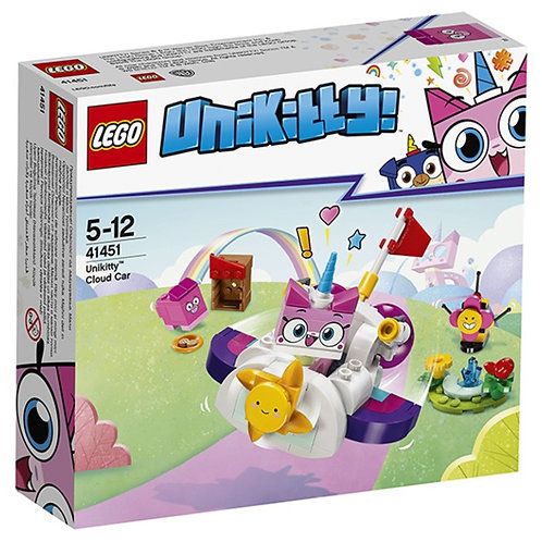 LEGO® UNIKITTY - UNIKITTY CLOUD CAR