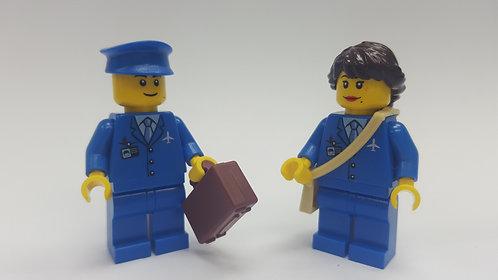 LEGO® MINIFIGURES - SET 13